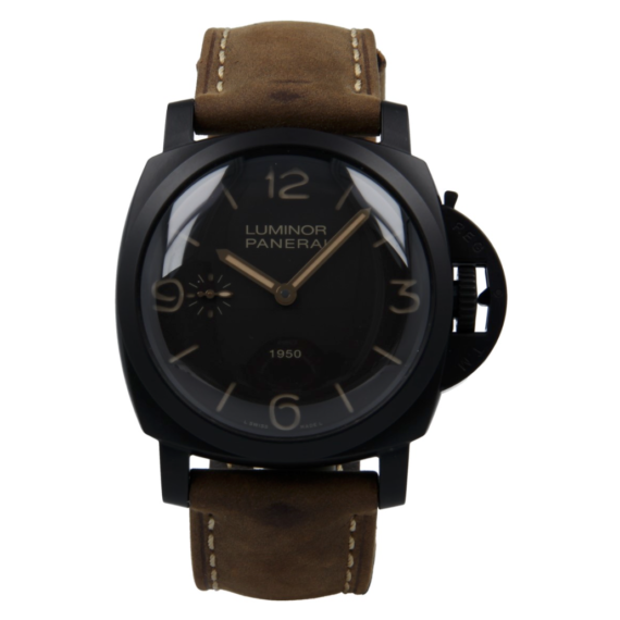 Panerai PAM 375 Luminor 1950 - Mondani Web