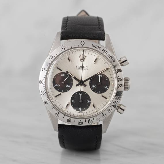 Important Timepieces Auction by Bukowskis Auctioneer partner of Mondani Web | May 16