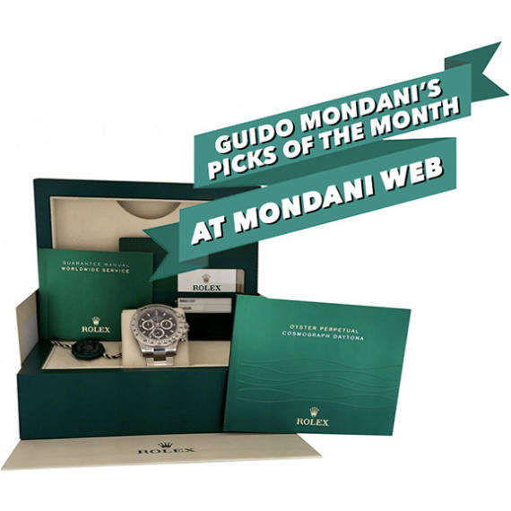 Guido Mondani's Picks of the Month at Mondani Web - Mondani Web