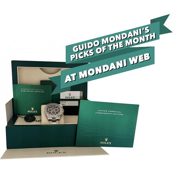 Guido Mondani's Picks of the Month at Mondani Web - MondaniWeb