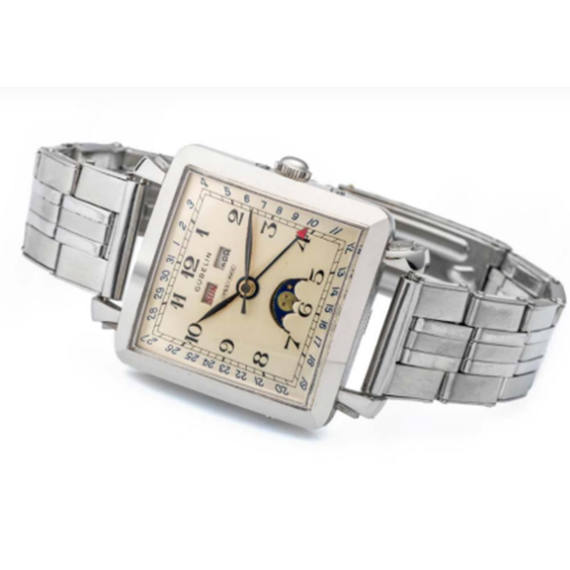 Important Modern & Vintage Timepieces Auction by Antiquorum partner of Mondani Web | May 13