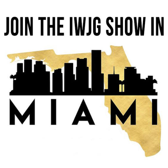 The IWJG Show Partner of Mondani Web | November 13