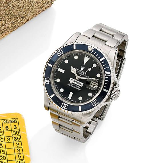 Artcurial Watches Auction | January 17 | Mondani Web - Mondani Web - Mondani Web