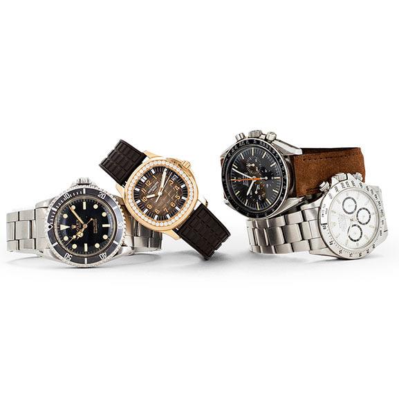 Important Timepieces Auction by Bukowskis - MondaniWeb