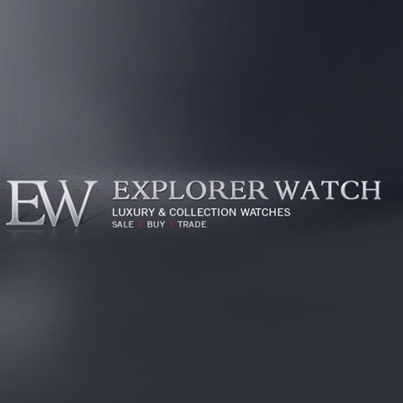 Explorer Watch - MondaniWeb