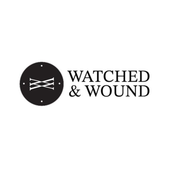 Watched & Wound Brand New Website - MondaniWeb