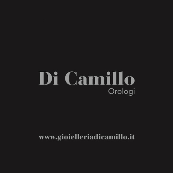 Di Camillo Orologi - MondaniWeb