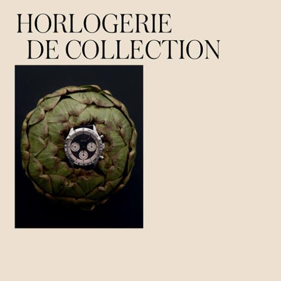 Horlogerie de Collection Auction Results by Artcurial | Mondani Web - Mondani Web