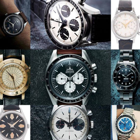 Important watches auction results by Kaplans Auktioner partner of Mondani Web | May 19