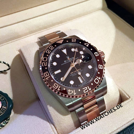 Top Rolex of September at Mondani Web by Guido Mondani | Mondani Web - Mondani Web - Mondani Web