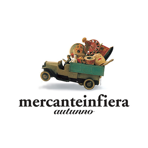 Mondani Web and its dealers will be at the Mercante in Fiera - MondaniWeb