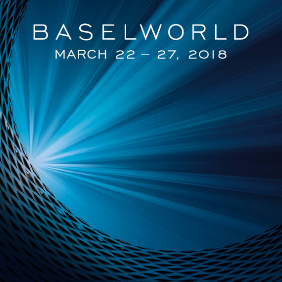 Baselworld 2018 will take place from the 22nd to the 27th of March 2018 - Mondani Web