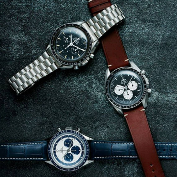 Important watches auction by Kaplans Auctioneer partner of Mondani Web | May 19
