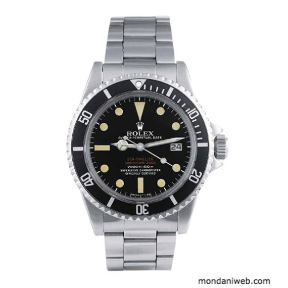 Guido Mondani Sells his Collection of Rolex Watches | Mondani Web - Mondani Web - Mondani Web