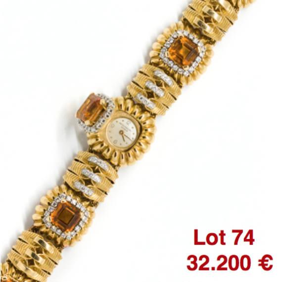 Antiquorum   Auction Results   Mondani Web - Mondani Web - Mondani Web