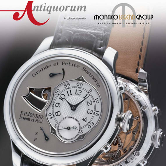 Magnificent Jewels & Rare Watches Auction by Antiquorum partner of Mondani Web | January 17