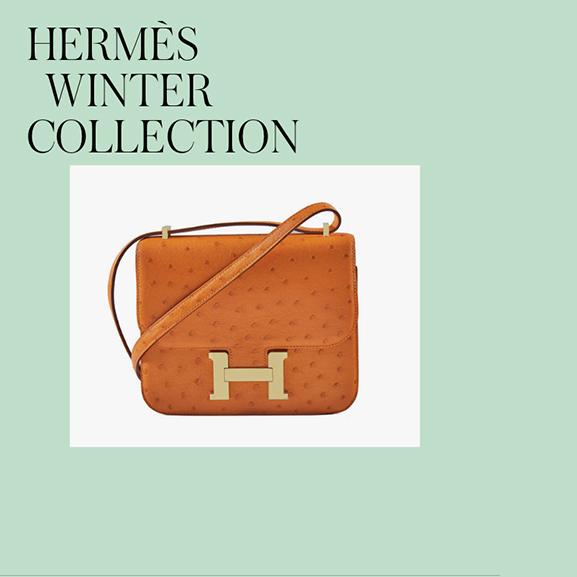 Hermès Winter Collection Auction by Artcurial - MondaniWeb
