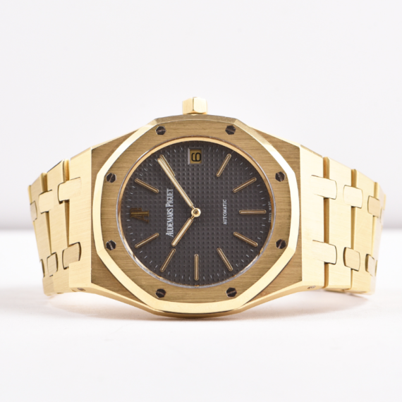Audemars Piguet Royal Oak Ref. 5402BA - Mondani Web