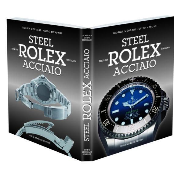 Steel Rolex Acciaio - Mondani Web
