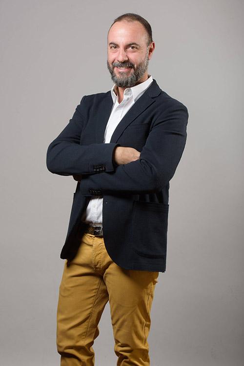 Daniele Di Murro - Mondani Web