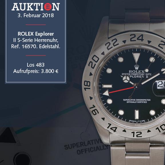"""""""Schmuck, Uhren, Porzellan, Silber, Luxus-accessories"""" Auction by Eppli - MondaniWeb"""
