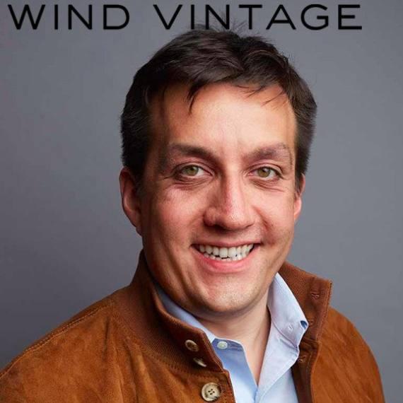 Eric Wind - Mondani Web