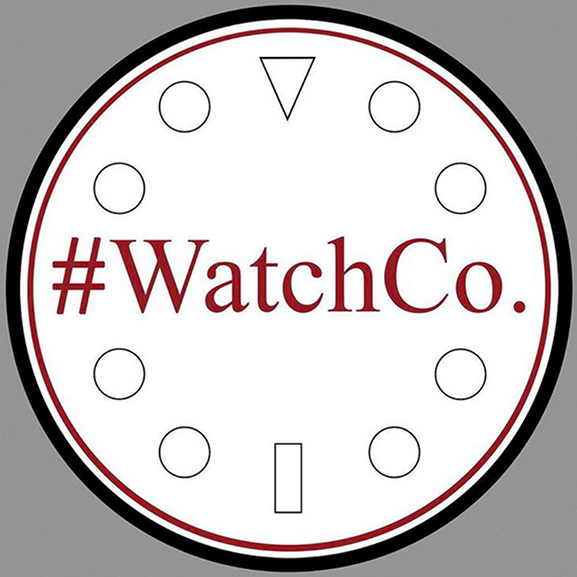 Hashtag Watch Company - Mondani Web