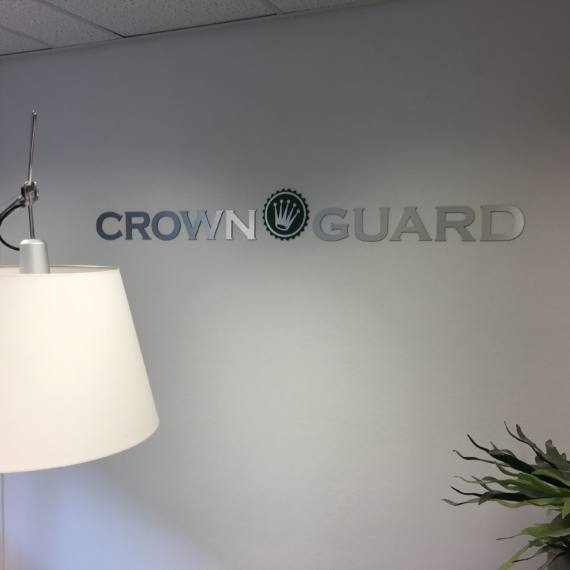 CROWN GUARD - Mondani Web