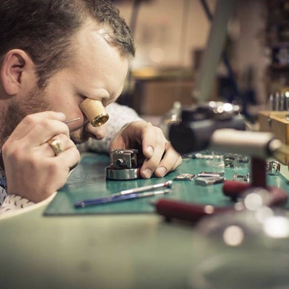 Artisan du Temps - Workshop - Mondani Web