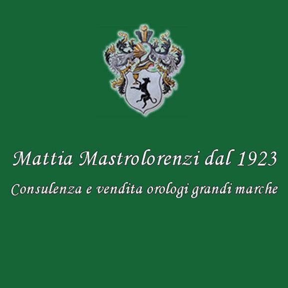 Mattia Mastrolorenzi - MondaniWeb