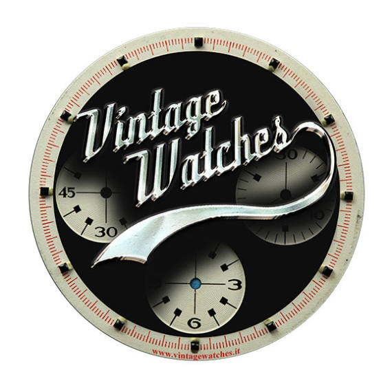 Vintage Watches - Mondani Web