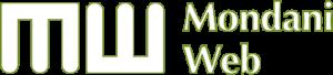 Mondani Web - logo