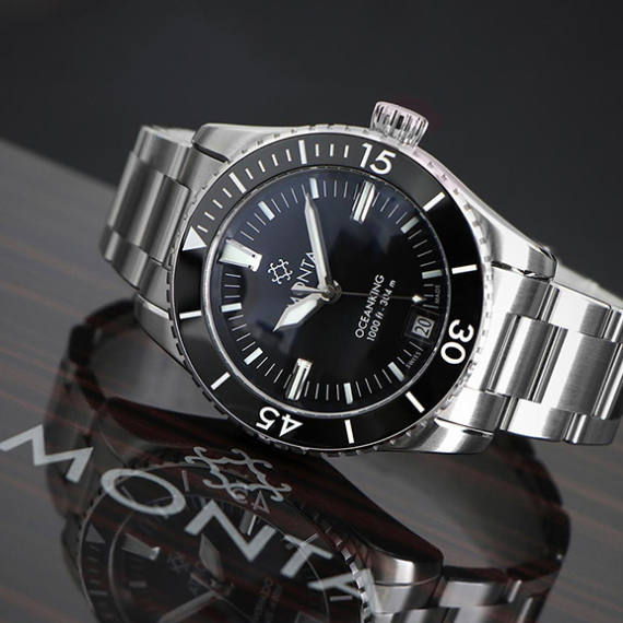 Monta Watch - Mondani Web