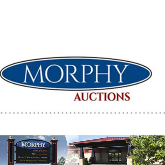 Auction Calendar by Morphy Auctioneer partner of Mondani Web - Mondani Web