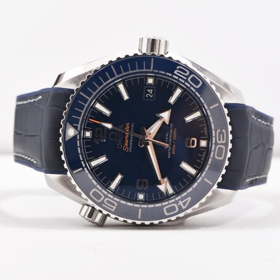 Omega Seamaster Ref. 21533442103001 - Mondani Web