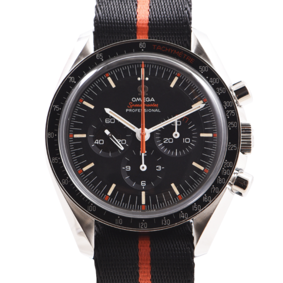 Omega Speedmaster Speedy Tuesday Ultraman - Mondani Web
