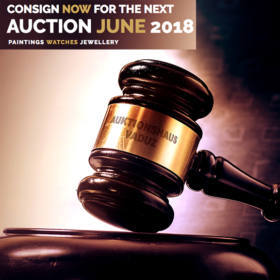 Pfand accepts consignments for June Auction - MondaniWeb