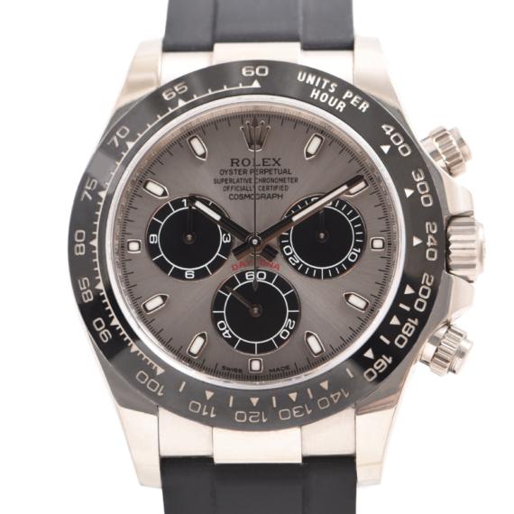 Rolex Daytona Ref. 116519LN - Mondani Web