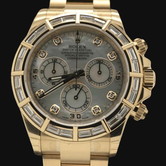 Rolex Daytona Ref. 116568BR - Mondani Web