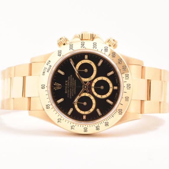 Rolex Daytona Ref. 16528 - Mondani Web