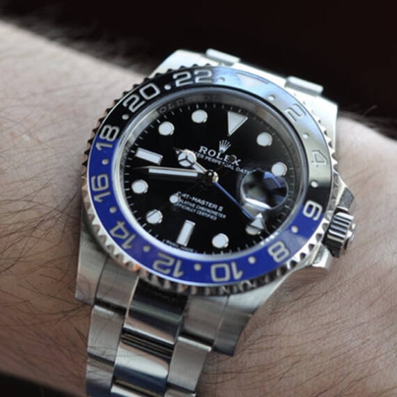 Rolex GMT-Master - Mondani Web