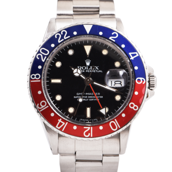 Rolex GMT-Master Ref. 16570 - Mondani Web