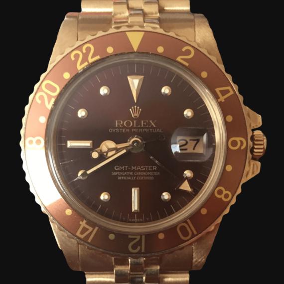 Rolex GMT-Master Ref.1675 - Mondani Web