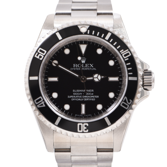 Rolex Submariner Ref. 14060M - Mondani Web