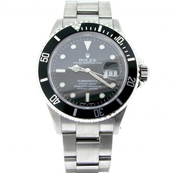 Rolex Submariner Ref. 16610 - Mondani Web