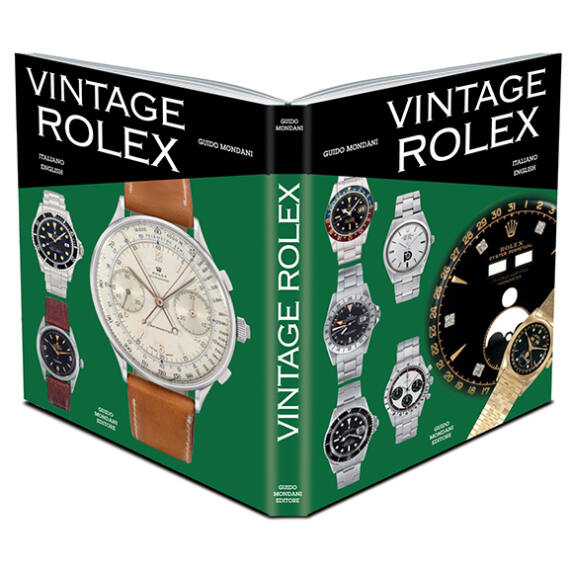 Vintage Rolex - Mondani Web