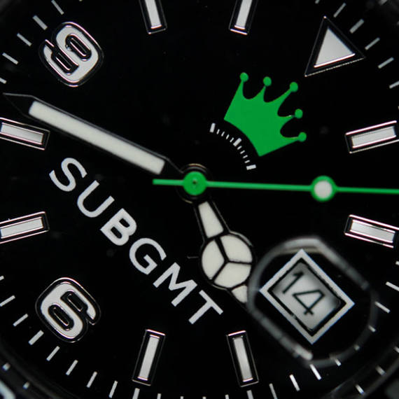 Rolex SUBGMT - Mondani Web