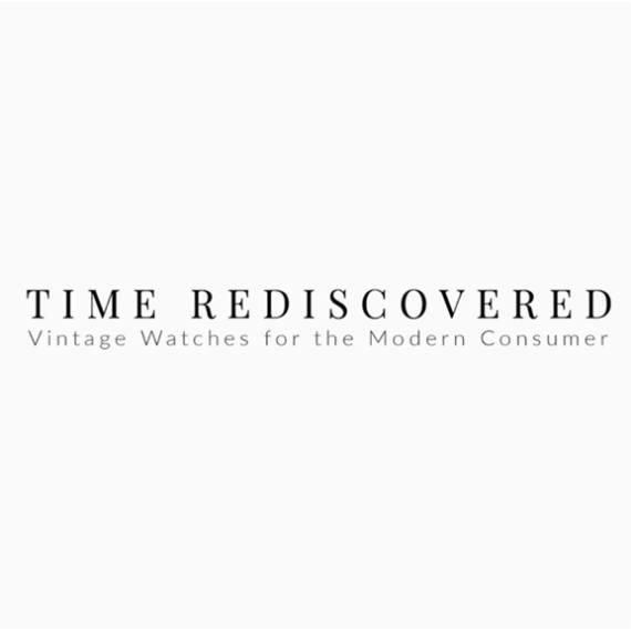 Time Rediscovered - Mondani Web