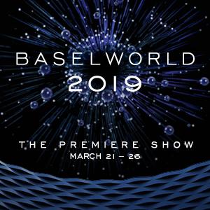 Baselworld March 21-16,2019 - MondaniWeb