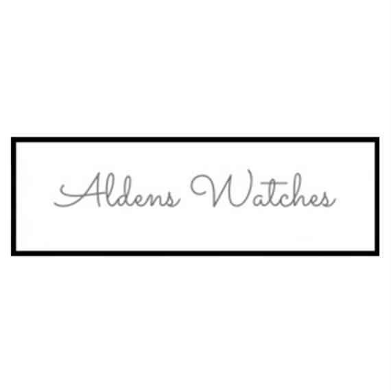 Aldens Watches - Mondani Web
